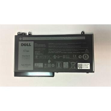 Eredeti gyári Dell 3 cellás laptop akkumulátor -JY8D6- Latitude E5470