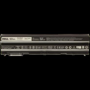 NH6K9 eredeti Dell 6 cellás notebook akkumulátor