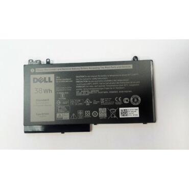 Eredeti gyári Dell 3 cellás laptop akkumulátor - VY9ND - Dell Latitude E5250 tipusú laptopokhoz