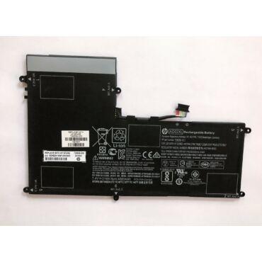 HP eredeti gyári 2 cellás akkumulátor HP ElitePad 1000 G2 tablethez 728558-005