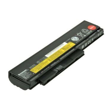 LENOVO NB ThinkPad Akkumulátor 6cell 44+ -ThinkPad X220, X230 laptopokhoz 0A36306