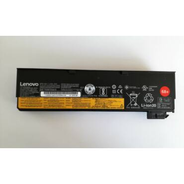 ThinkPad Battery 68+ (6 cell) - 0C52862