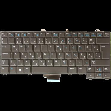 5KFMV-Dell notebook belső billentyűzet
