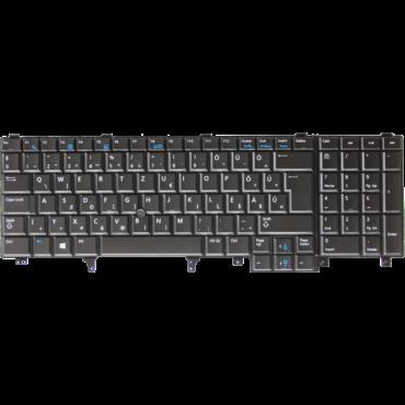 RG31F-Dell notebook belső billentyűzet