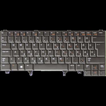 T527J-Dell notebook belső billentyűzet