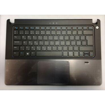 Eredeti gyári Dell belső billentyűzet és palmrest - VR6CX- Dell Vostro 5470 laptopokhoz