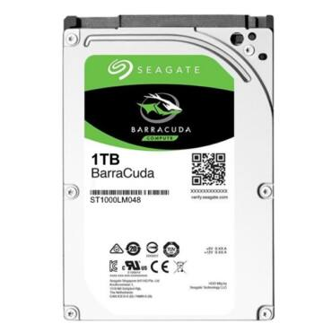 "SEAGATE 2.5"" HDD SATA-III 1TB 5400RPM 128MB CACHE 7MM"