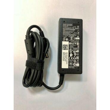 Eredeti gyári Dell 65W laptop AC adapter Inspiron, Latitude, Precision, Vostro,  laptopokhoz JV1HP