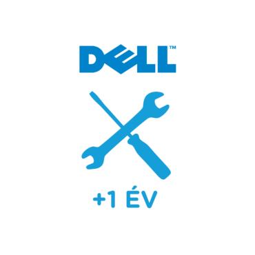 1 év Garancia kiterjesztés Dell Inspiron Laptopokhoz
